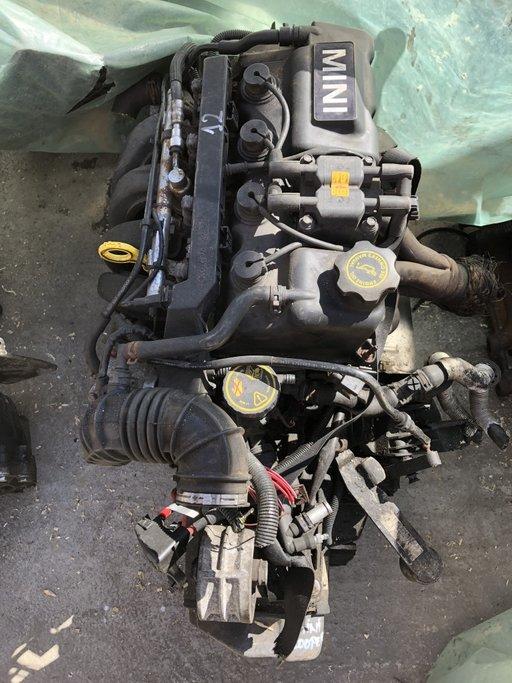 Motor Mini Cooper 1.6 2006