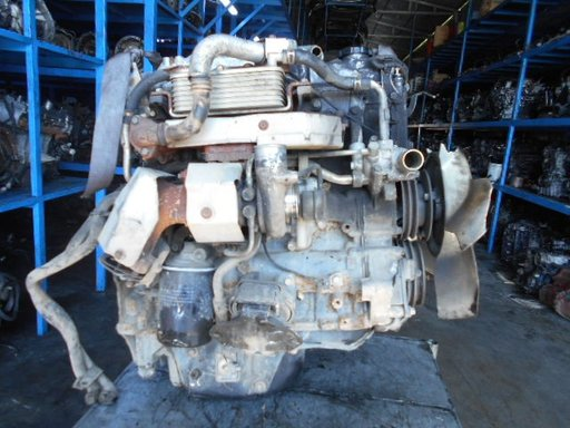 Motor complet Mitsubishi Canter - PieseAuto ro