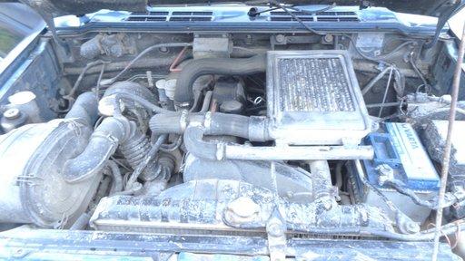 Motor Mitsubishi Pajero 2.5 Td dezmembrez pajero dezmembrari pajero piese