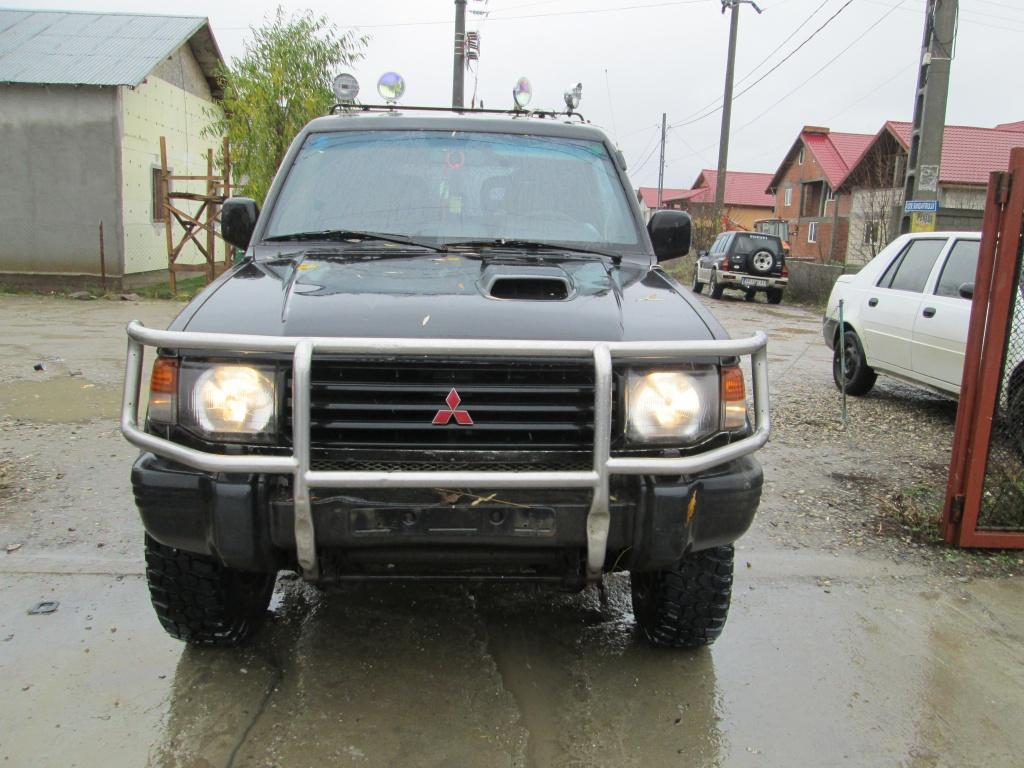 motor mitsubishi pajero 2.8d an 2001 - #631223798 - pieseauto.ro