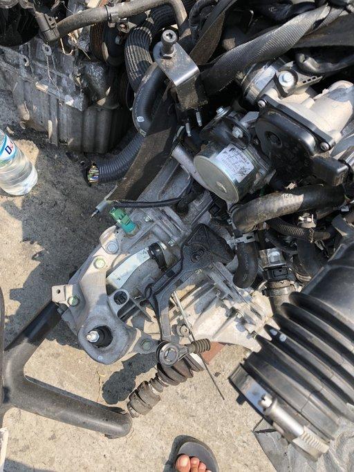 Motor Nissan Qashqai 1.5DCI K9K 636 2015