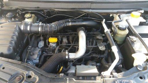 Motor Opel Antara 2.0 CDTI 2007