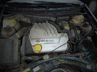 Motor Opel Astra 1,6 16V benzina Ecotec din 1996