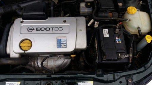 Motor Opel Astra G 1.6 16v 2002 euro 4
