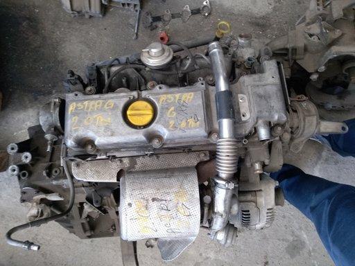 Motor Opel Astra G 1.6/16V