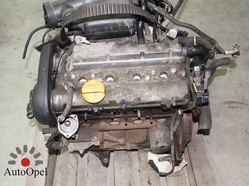 Motor Opel Astra G 1.6 Benzina