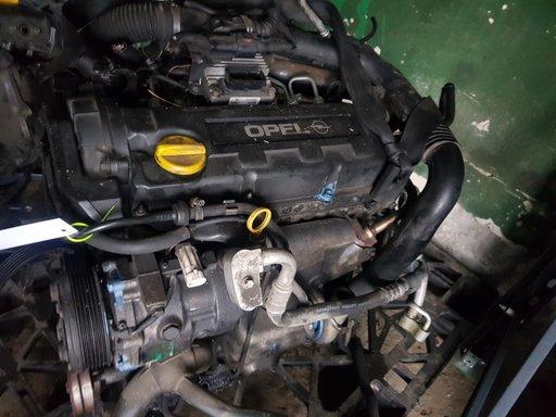 Motor Opel Astra G 1.7 dti