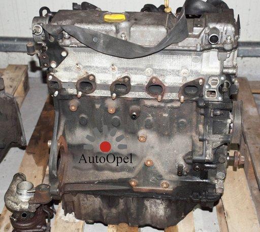 Motor Opel Astra G 2.0D