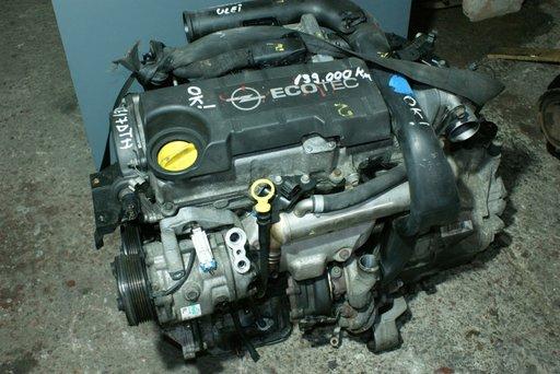 Motor Opel Astra G, Combo, Meriva, Corsa C 1.7 CDT