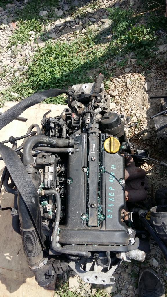 motor opel astra h 1.4 benzina z14xep - #1353131124 - pieseauto.ro