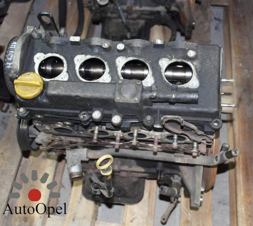 Motor Opel Astra H 1.7D