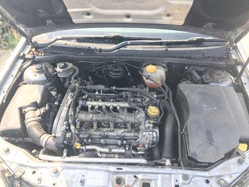 Motor Opel Astra H Zafira B Vectra C Signum Saab 9-3 9-5 Cadillac BLS 1.9 CDTI 150 CP Z19DTH
