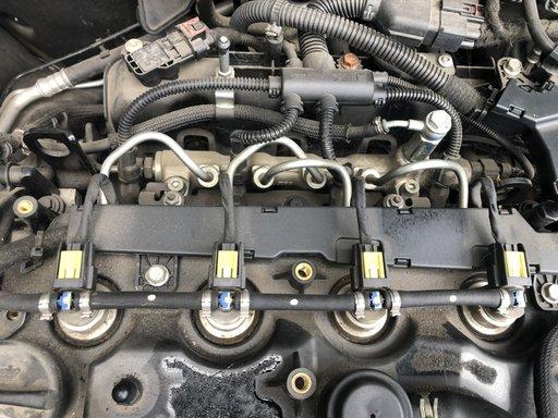 Motor opel astra j 1.7dte 81kw euro 5 an 2014 masina nerulata in tara