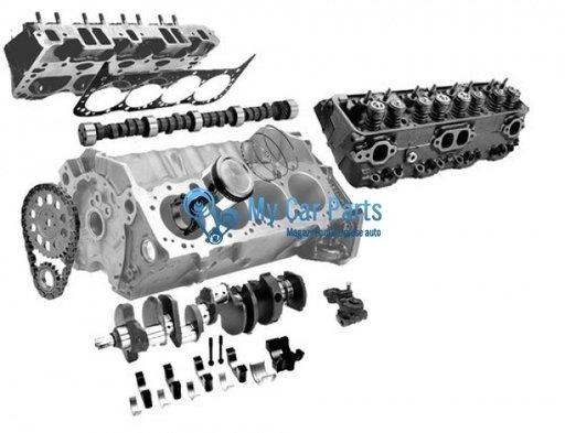 Motor Opel Corsa C (F08, F68) 1.2 55kw 2000-2006 - Z12XE