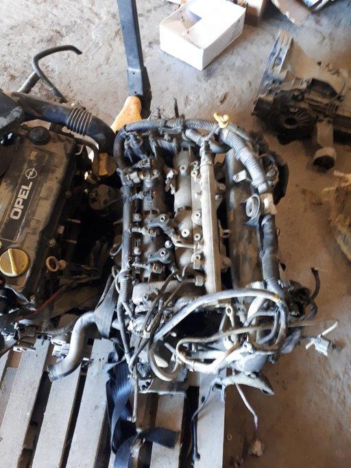Motor opel corsa fiat 1.3 cdti 1.3 multijet
