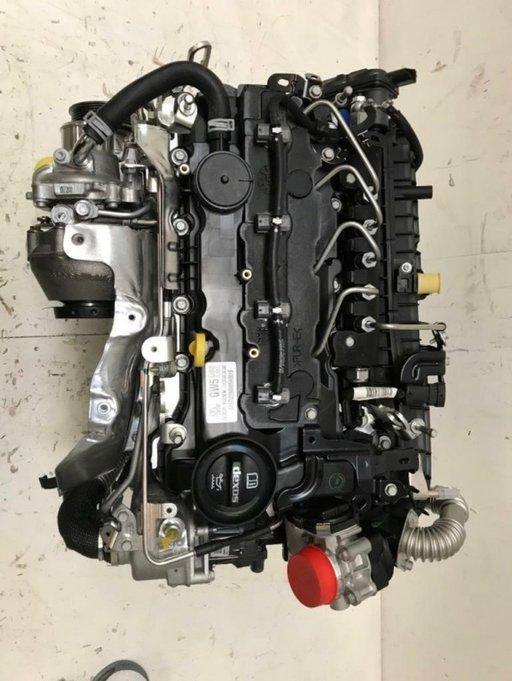 Motor Opel Insigna 1.6 cdti Cod Motor B16DTH