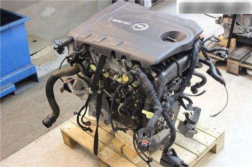 Motor Opel Insignia 2.0 cdti