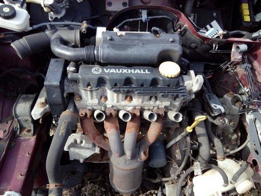 Motor Opel Meriva,Combo,Astra G,TIP>Z16 SE,8 VALVE,62KW,84 CP