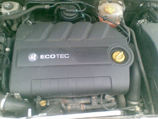 Motor Opel Signum
