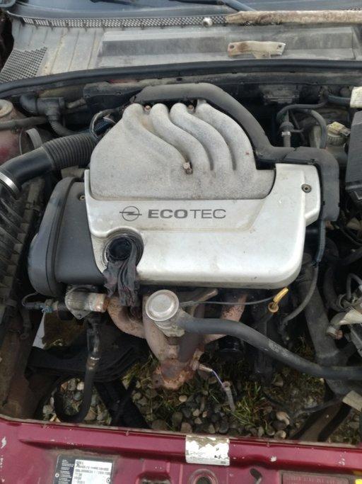 motor opel vectra b 1.6 16v oferte şi promoţii - pieseauto.ro