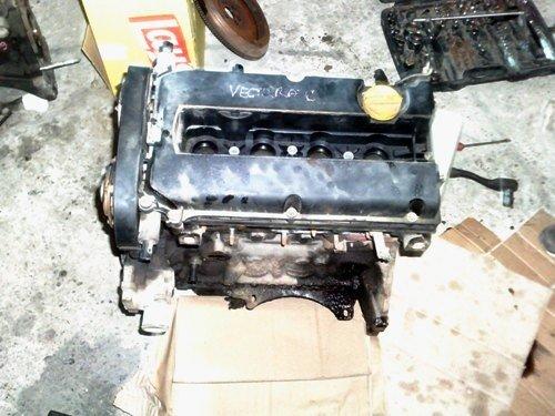 Motor Opel Vectra C 1.8 16v 90kW 122cp cod: Z18XE