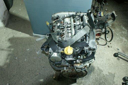 Motor Opel Vectra C 1.9 CDTI Tip Motor Z19DTH 110 kw
