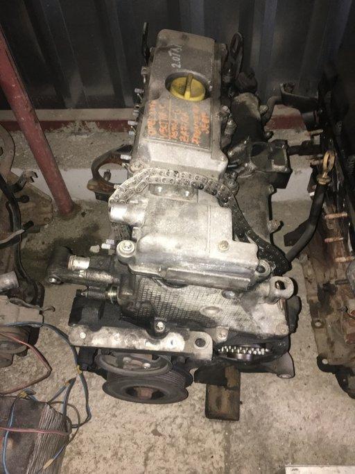 Motor opel vectra c 2.0 disel