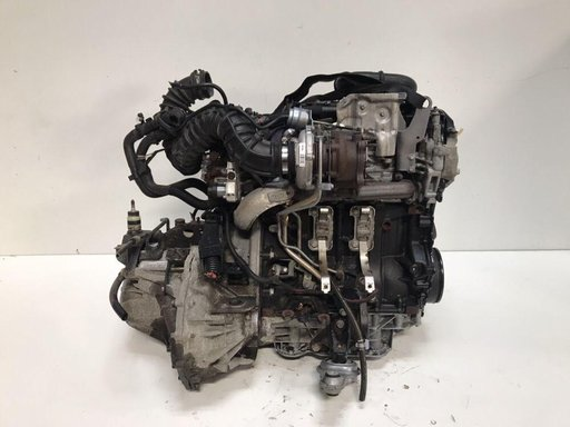 Motor Opel Vivaro 2.0 cdti Cod Motor M9R