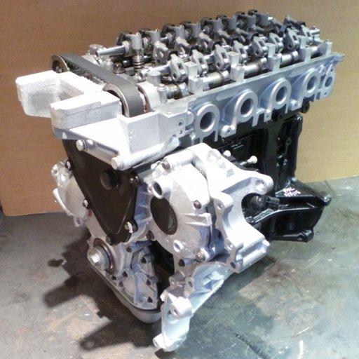 Motor Opel Vivaro 2.5d G9U