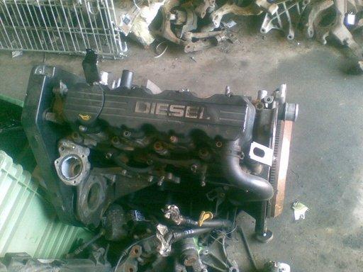 Motor Opel X17DT