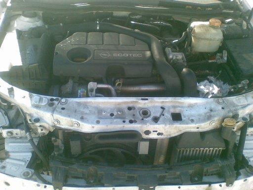 Motor Opel Z17DTH