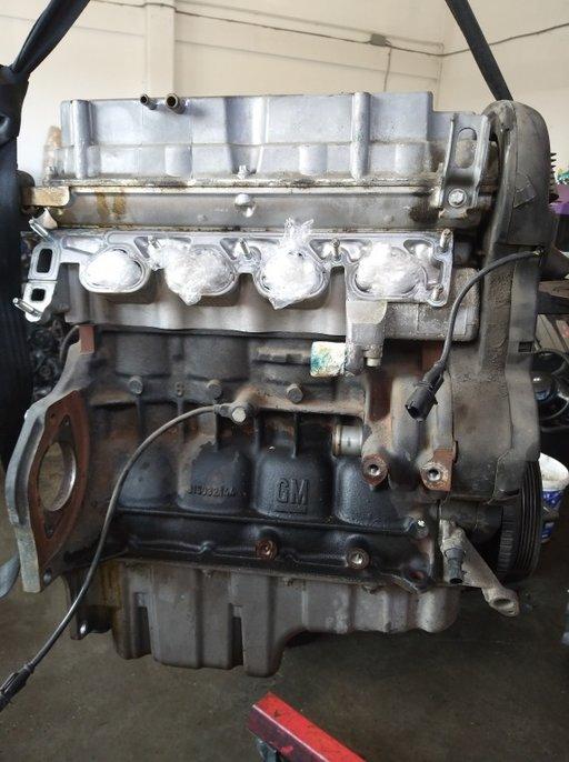 Motor opel zafira a f75 astra g corsa c 1.8 benz z