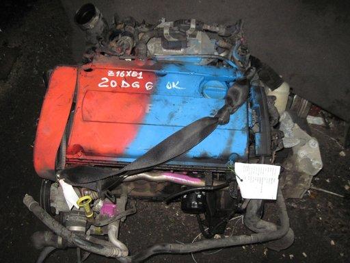 Motor opel zafira b 1,6 I Z16XE1