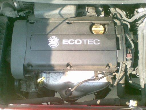 Motor Opel Zafira BZ16XEP