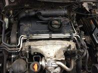 Motor Passat 2.0tdi BKD