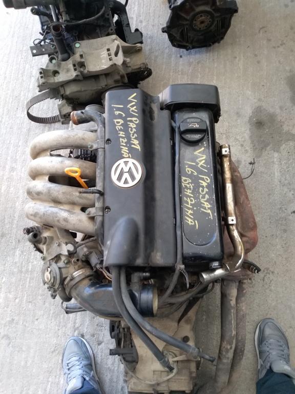 Motor Passat B5/1.6 Benzina