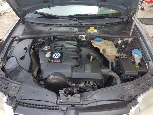 Motor passat b5 1.9 2001-2005 piesa provine din de