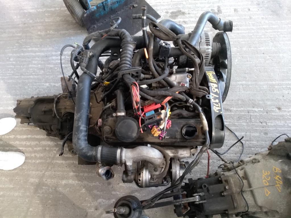 Motor Passat B5/1.9 TDI