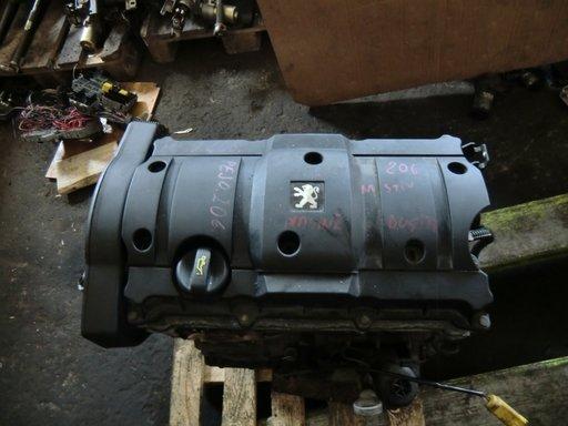 Motor peugeot 206,1.4 b 16v,2001-2002