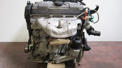 Motor Peugeot 206 307 106 II Partner Berlingo Saxo