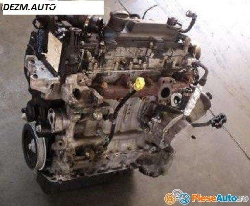 Motor peugeot 207 1.4 hdi
