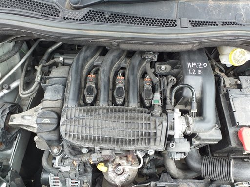 Motor Peugeot 208 , 1.2 benzina an 2013 51000 Km