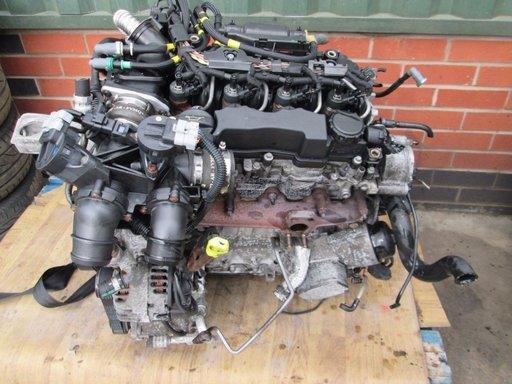 Motor Peugeot 307 1.6 hdi 9hz
