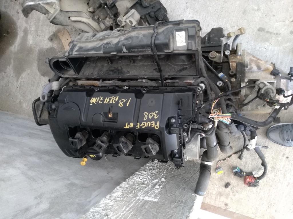 Motor Peugeot 308/1.8 Benzina