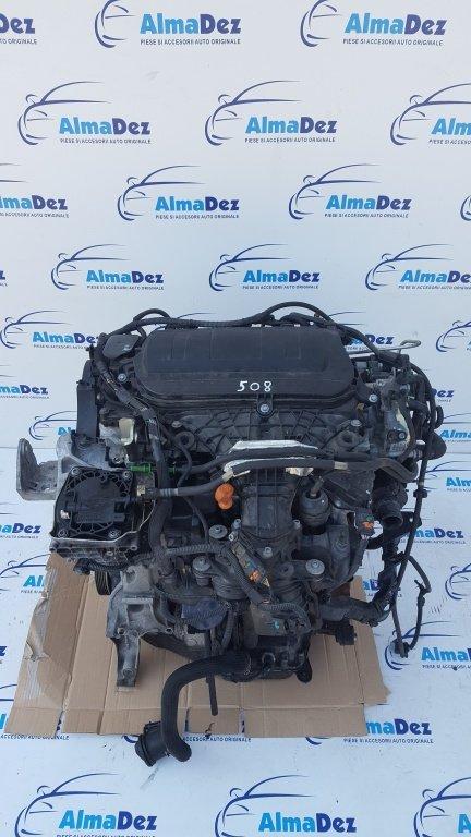 Motor Peugeot 508 2.0 hdi 2014