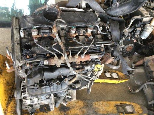 Motor Peugeot Boxer 2.2 HDI 120 cp 4HU 2009