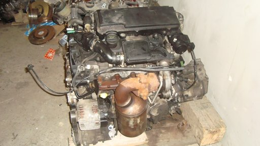 Motor Peugeot Citroen 1.4 HDI cod 8HX