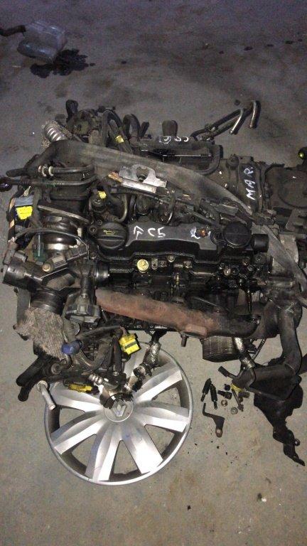 Motor Peugeot Citroen Ford 1.6 HDI 9HX 9HZ 9HY 9HO 9HN
