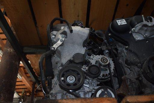 Motor polo up 2015 1.0 benzina cod chv