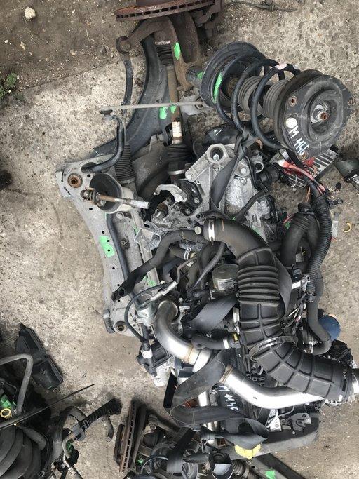 Motor RENAULT 1,5 dci EURO 4 tip K9K, Delphi, v714/t766/m768= 350 euro
